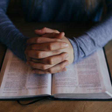 2-A Lesson in Prayer